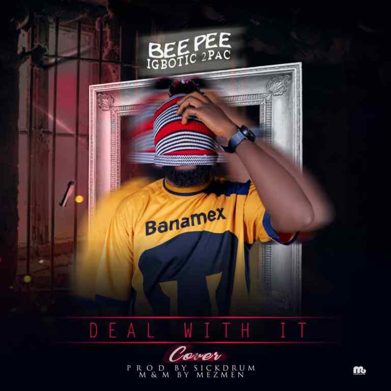 Beepee - Lil Wayne Mirror Cover download