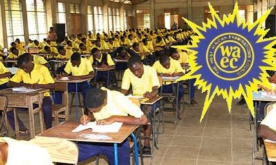 WAEC Releases Result For Private WASSCE Candidates